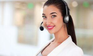 contact us operator